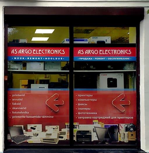 Argo Electronics